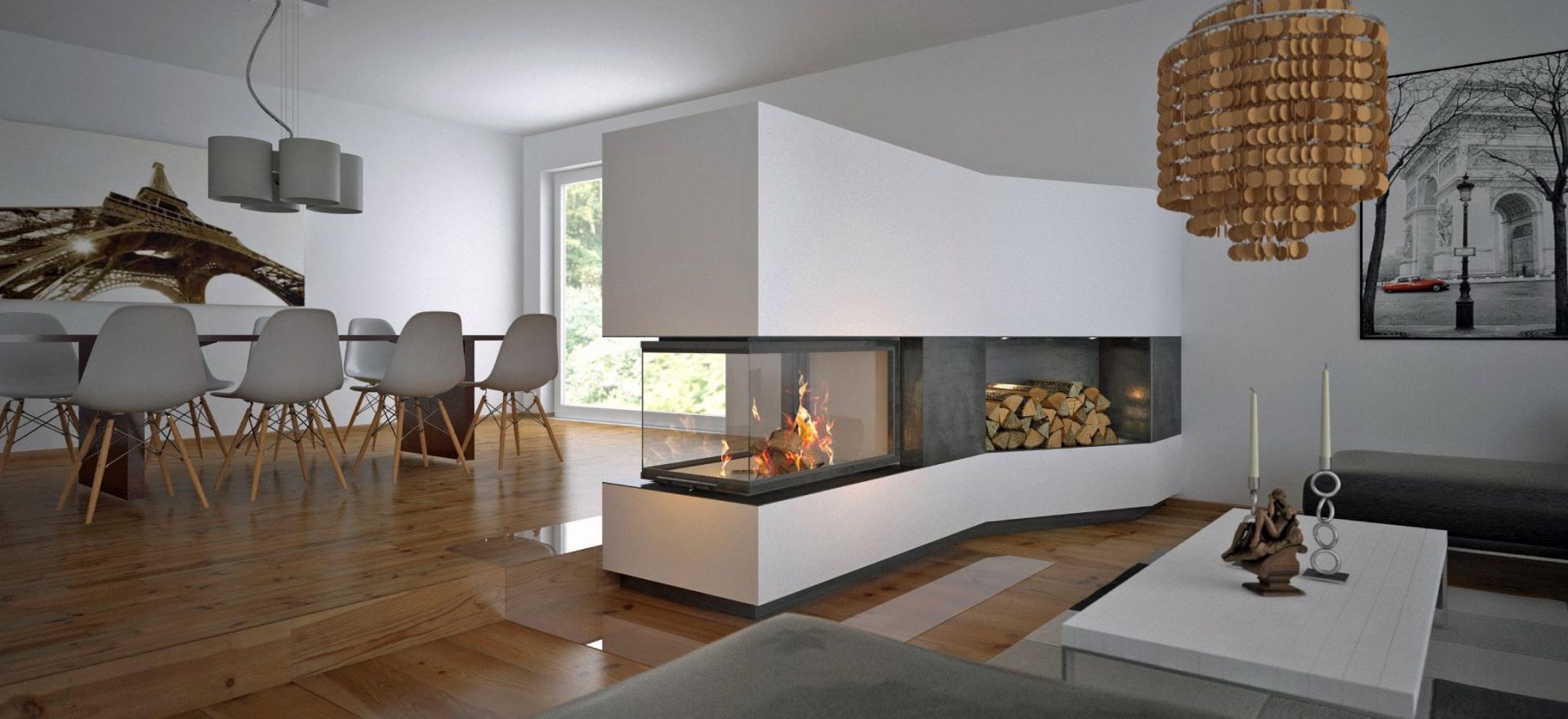 kamin wohndesign. Black Bedroom Furniture Sets. Home Design Ideas